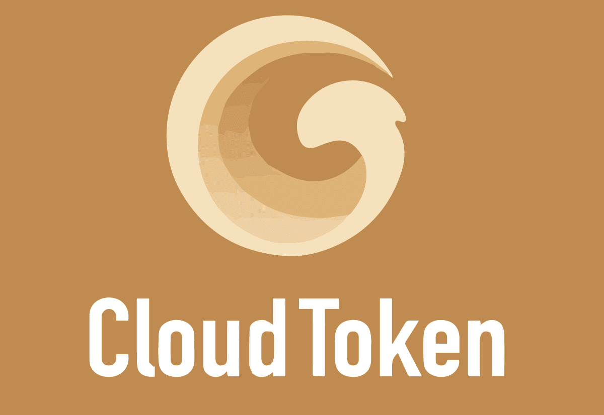 cloud token logo