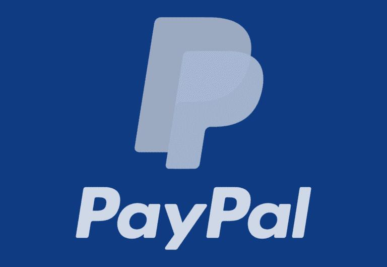 paypal logotipo