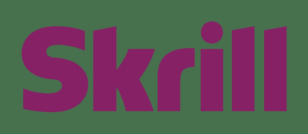 logotipo skrill png