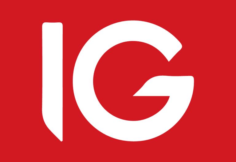 ig logotipo