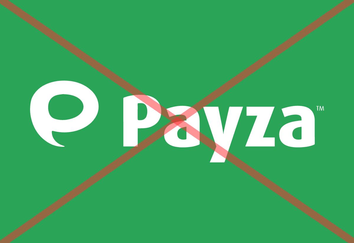 logotipo payza