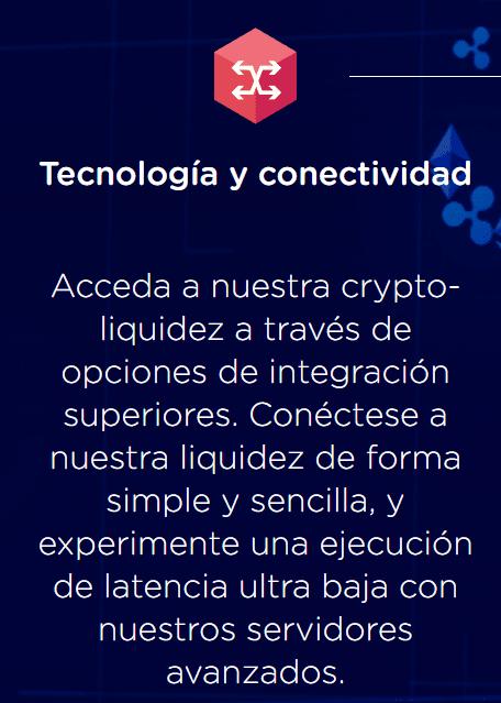 Tecnologia Crypto Swissmarkets