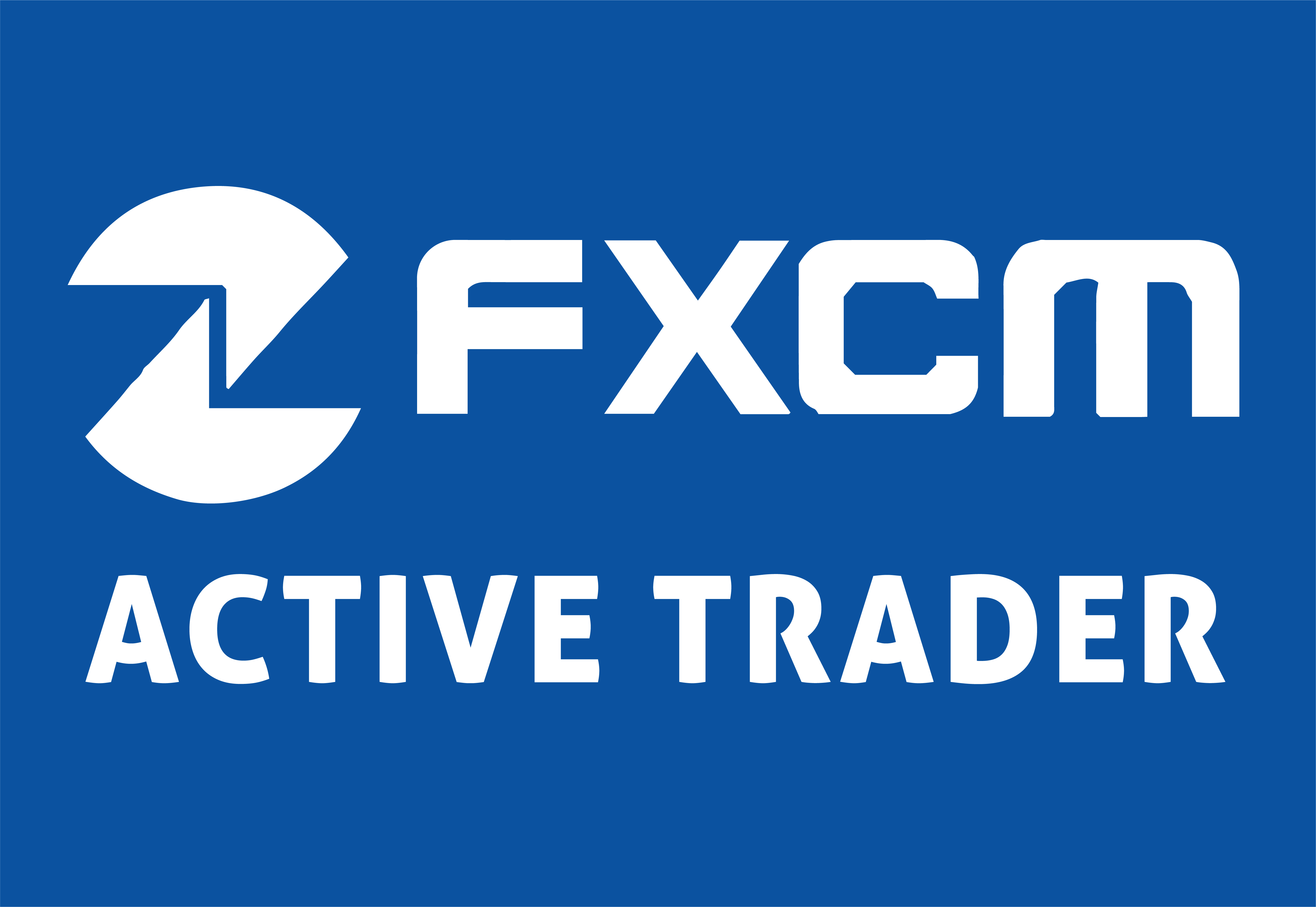 active trader fxcm logo