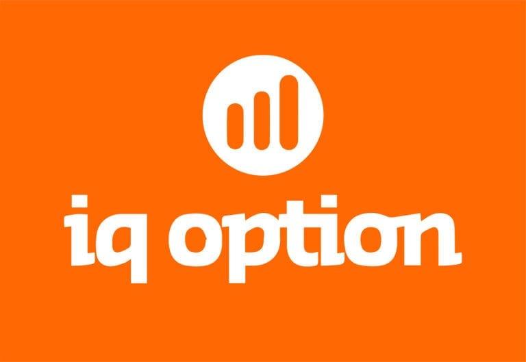 iq option logo
