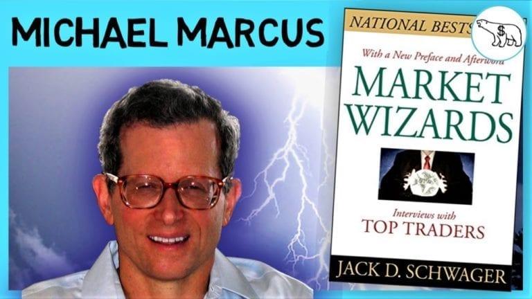 market wizards de michael marcus