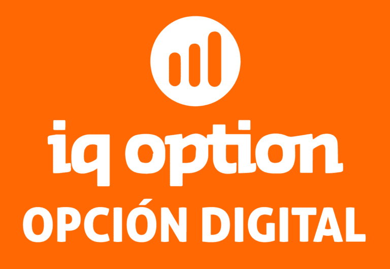 opción digital por iq option