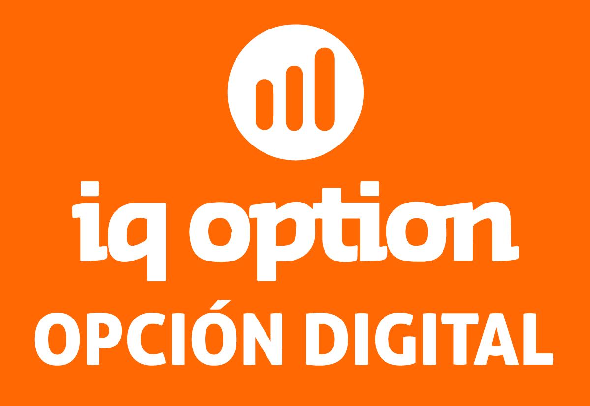 opción digital por iq option