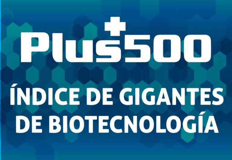 índice de los gigantes de la biotecnología