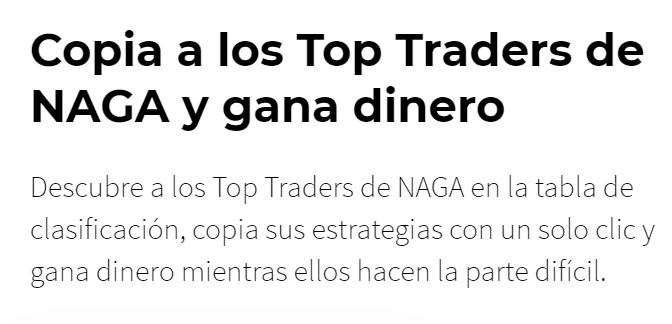 Traders rentables Naga Daytradingforex
