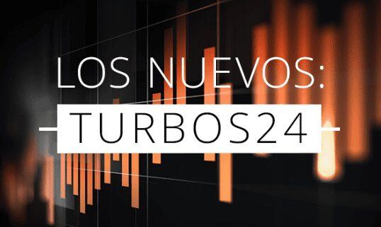 Turbo24 de IG