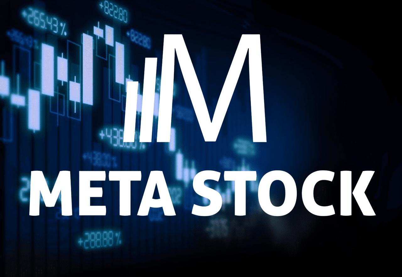 ¿Qué es MetaStock?