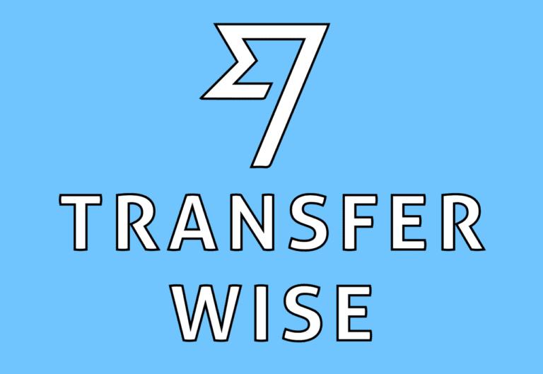 transfer wise logo