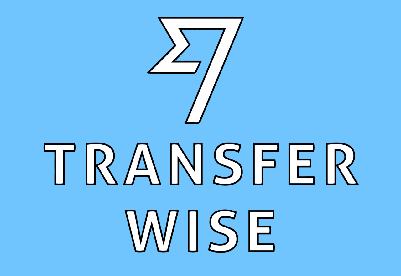 transfer wise logo