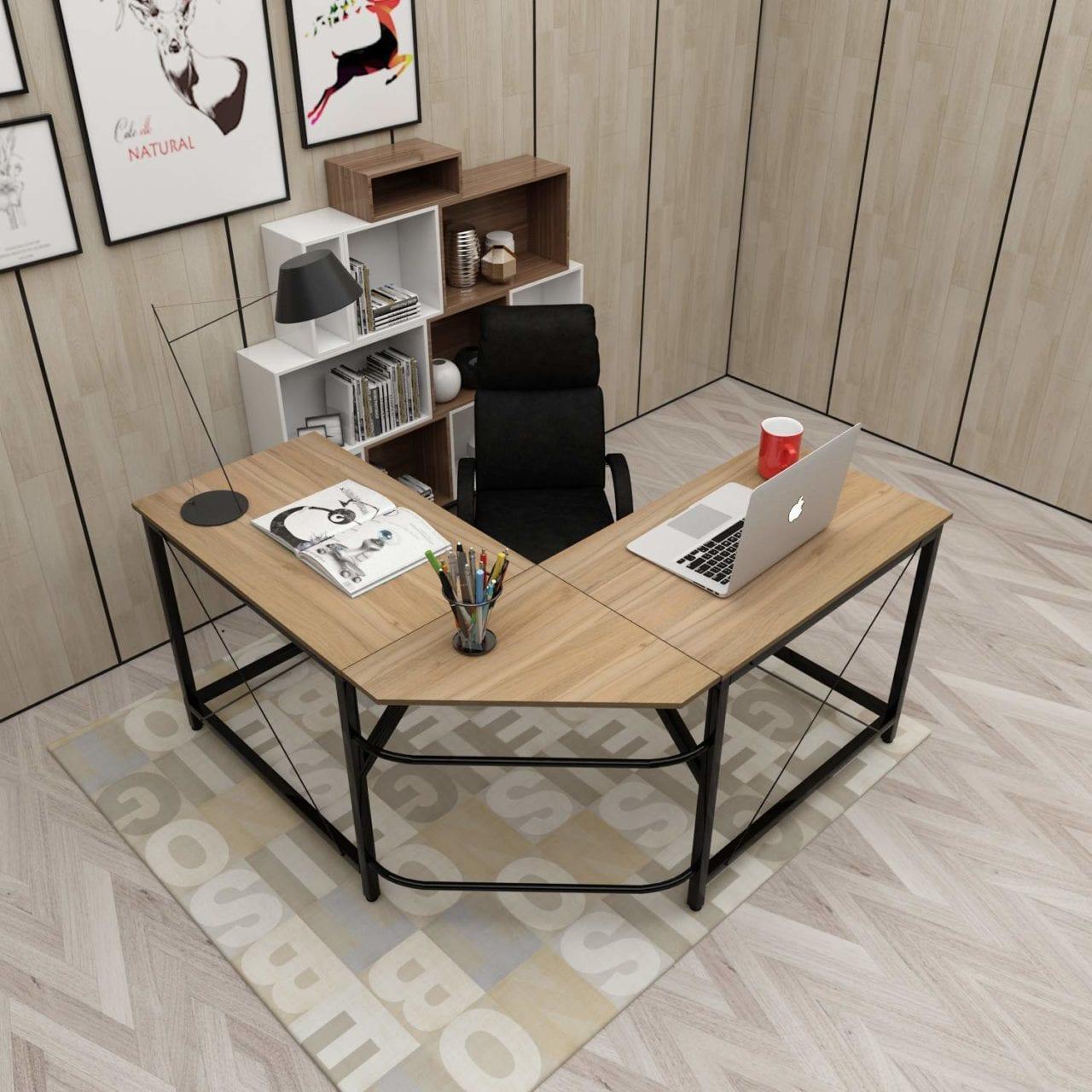 escritorio para trading soges