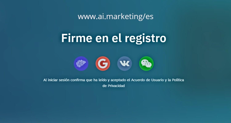 revision ai marketing español
