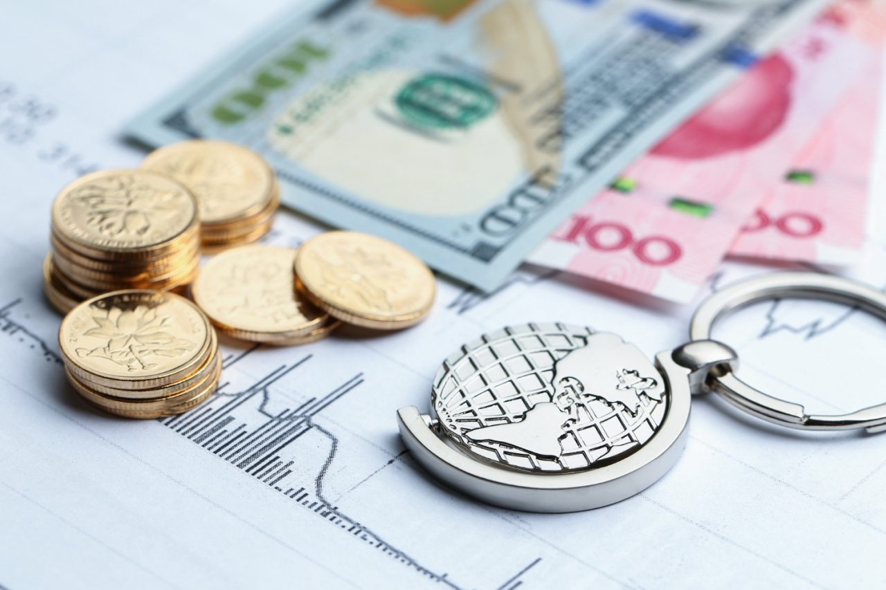 cobertura de divisas