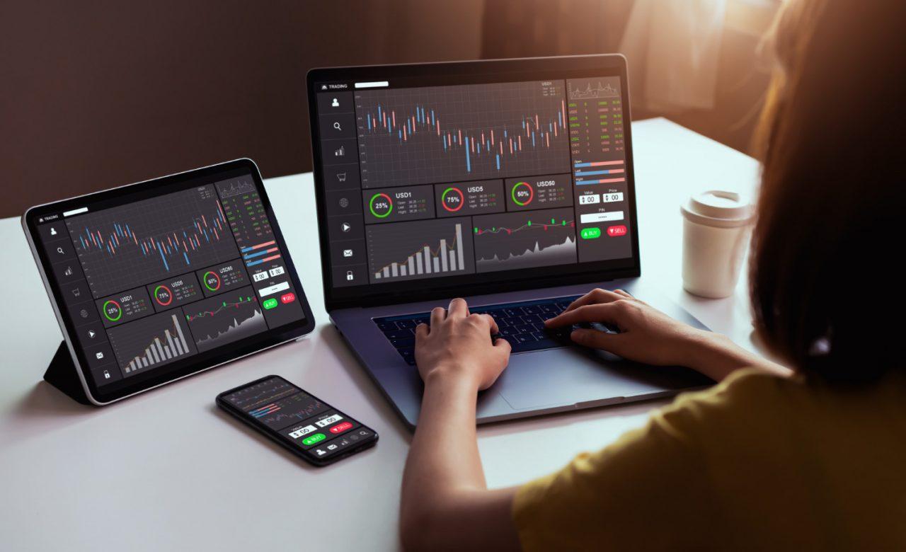 trading vs inversion a largo plazo