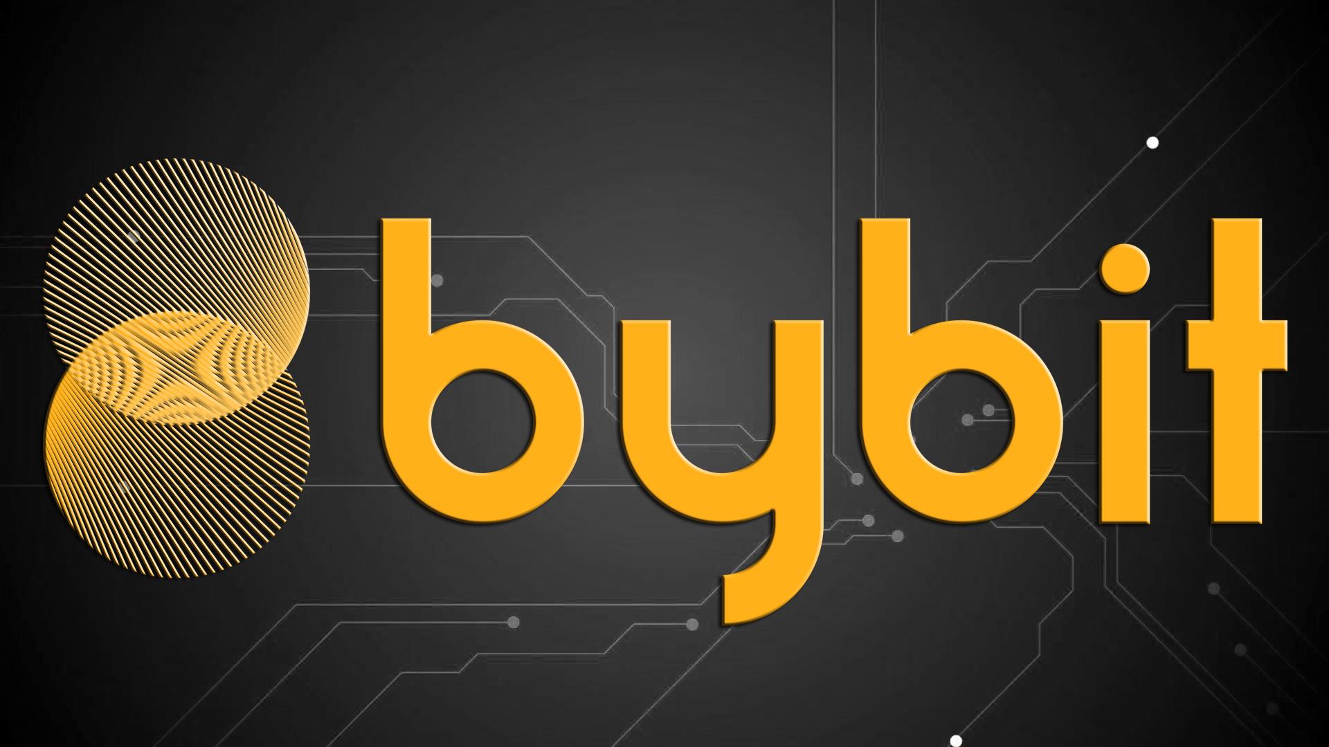 Bybit Registro